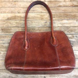 Vintage Vera pellet made in Italy handbag purse